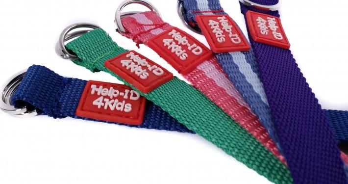 Losse Help-ID4Kids armbanden